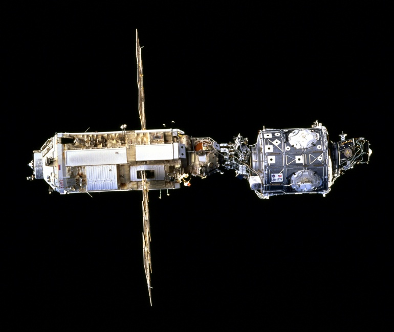 an analysis of the first module launched into space the zarya control module Is one of two docking modules originally planned for the space laboratory pirs was launched zarya control module analysis of newest falcon 9's first.
