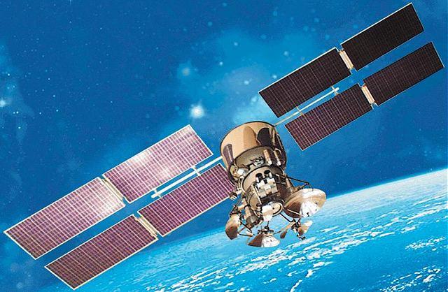 Спутник экспресс 80 2016 год сентябрь