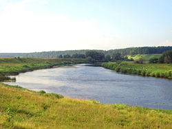 фото река угра